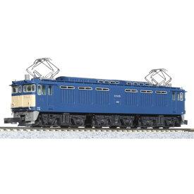 [鉄道模型]カトー (Nゲージ) 3091-2 EF64 0 2次形
