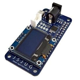ADJTSB01 ビット・トレード・ワン Jetson Nano/Raspberry Pi用 電力測定ボード