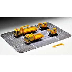 [鉄道模型]トミーテック (N) ザ・トラックコレクション 軌陸保線車両セットB