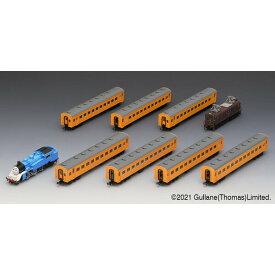 [鉄道模型]トミックス (Nゲージ) 97932 特別企画品 大井川鐵道 きかんしゃトーマス号セット(9両)