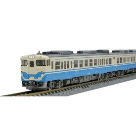 [鉄道模型]トミックス (Nゲージ) 98091 JR キハ47-0形ディーゼルカー(JR四国色)セット(2両)