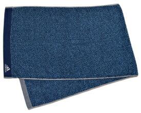 AD1567-B アディダス ブラン スポーツタオル(ブルー) adidas SPORTS TOWEL [AD1567Bニツセン]