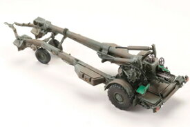 1/35 陸上自衛隊155mmりゅう弾砲FH-70【HJMM001】 ホビージャパン