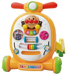 アンパンマン 乗って!押して!へんしんウォーカー それいけ!アンパンマン アガツマ