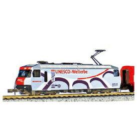 [鉄道模型]カトー (Nゲージ) 3101-3 アルプスの機関車 Ge4/4-III [ユネスコ塗色]