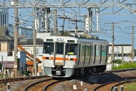 [鉄道模型]カトー (Nゲージ) 10-1708 313系1300番台(中央本線・関西本線)2両セット