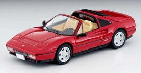 1/64 LV-N フェラーリ 328 GTS(赤)【312888】 ミニカー トミーテック