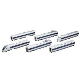 [鉄道模型]トミックス (HO) HO-9070 683-0系特急電車(サンダーバード・新塗装)セットA(6両)