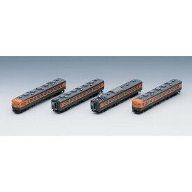 [鉄道模型]トミックス (Nゲージ) 98440 165・167系電車(冷改車・湘南色・宮原電車区)基本セット(4両)
