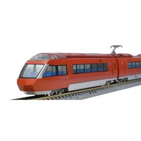 [鉄道模型]トミックス (Nゲージ) 98744 小田急ロマンスカー70000形GSE(第2編成)セット(7両)