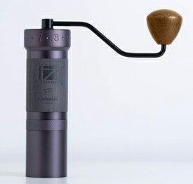 LG-1ZPRESSO-JPPRO ロジック コーヒーグラインダー JP PRO [LG1ZPRESSOJPPRO]
