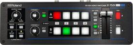 V-1SDI ローランド 3G-SDIビデオスイッチャー Roland