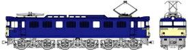 [鉄道模型]トラムウェイ (HO) TW-EF60-F010C 国鉄EF60第2次量産型一般色1灯
