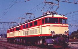 [鉄道模型]マイクロエース (Nゲージ) A9959 西武鉄道 E31型電気機関車(E33) 晩年(モーターなし)