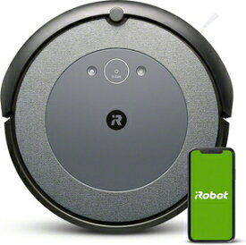 掃除機 ルンバI3 iRobot ロボット掃除機(グレー) アイロボット ルンバ Roomba i3 [ルンバI3]
