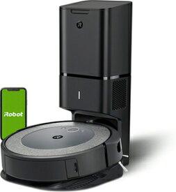 掃除機 ルンバI3+ iRobot ロボット掃除機(グレー) アイロボット ルンバ Roomba i3+ [ルンバI3]