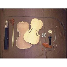 V-KIT-1 ホスコ 楽器製作キット(バイオリン) HOSCO
