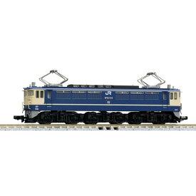 [鉄道模型]トミックス (Nゲージ) 7154 JR EF65-1000形電気機関車(前期型・田端運転所)