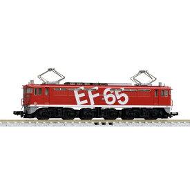 [鉄道模型]トミックス (Nゲージ) 7155 JR EF65-1000形電気機関車(1019号機・レインボー塗装)