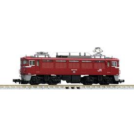 [鉄道模型]トミックス (Nゲージ) 7157 JR ED75-700形電気機関車(後期型)