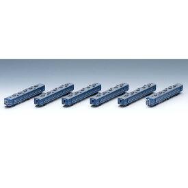 [鉄道模型]トミックス (Nゲージ) 98741 JR 14系客車(八甲田)基本セット(6両)
