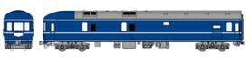 [鉄道模型]トラムウェイ (HO)TW20-011AG カニ21初期型(グレー)