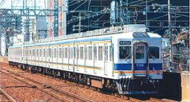 [鉄道模型]マイクロエース (Nゲージ) A6370 南海7100系 新塗装 4両セット