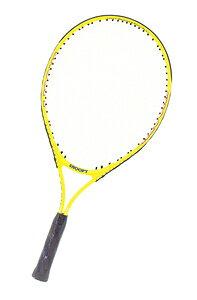 SN-105 サクライ貿易 ジュニア用 硬式テニスラケット(イエロー) SNOOPY スヌーピー