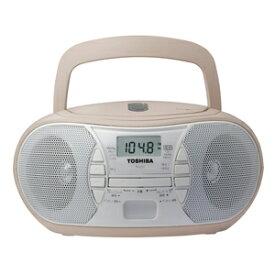 TY-C11-C 東芝 ワイドFM対応CDラジオ TOSHIBA