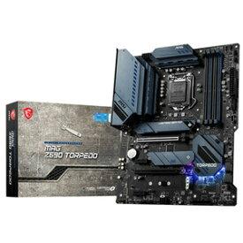 MAG Z590 TORPEDO MSI ATX対応マザーボードMSI MAG Z590 TORPEDO