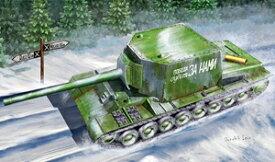1/35 ソビエト軍 Su-100U重駆逐戦車【09589】 プラモデル トランペッター