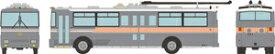 [鉄道模型]トミーテック (N) 鉄道コレクション 関電トンネルトロリーバス 300型前期型(301号車)