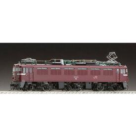 [鉄道模型]トミックス (HO) HO-2020 JR ED76-0形電気機関車(後期型・JR九州仕様)