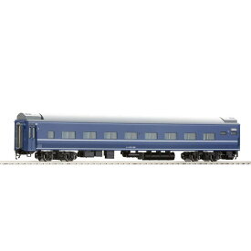 [鉄道模型]トミックス (HO) HO-5024 JR客車 オハネ15形(白帯)