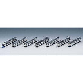[鉄道模型]トミックス (Nゲージ) 98750 JR 485系特急電車(スーパー雷鳥)基本セットA(7両)