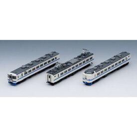 [鉄道模型]トミックス (Nゲージ) 98751 JR 485系特急電車(スーパー雷鳥)基本セットB(3両)
