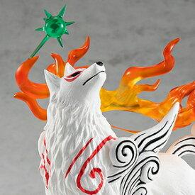 POP UP PARADE アマテラス(大神) フィギュア グッドスマイルカンパニー