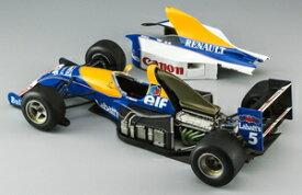 """1/24 ウィリアムズ FW14 """"スーパーディテール""""【CH49】 プラモデル ハセガワ"""