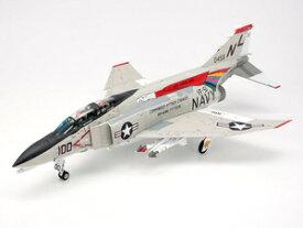 1/48 マクダネル・ダグラス F-4B ファントムII【61121】 プラモデル タミヤ