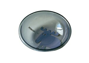 EF-UB04BK モズ アクリル製洗面器(ブラック)un bain×moz unbain moz [EFUB04BK]