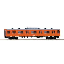 [鉄道模型]トミックス (Nゲージ) 9014 JR電車 サハ103形(JR西日本仕様・黒サッシ・オレンジ)