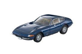 1/64 LV フェラーリ 365 GTB4(紺)【311539】 トミーテック