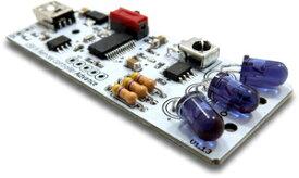 ADIR01P ビット・トレード・ワン USB赤外線リモコン ADVANCE BitTradeOne