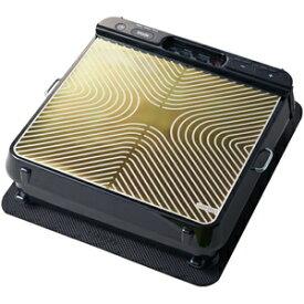 AX-FRL910BK アテックス EMSシートプラス+シェイプアップボードセット(ブラック) ATEX ルルドスタイル [AXFRL910BK]