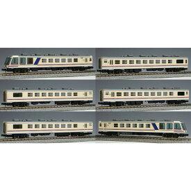 [鉄道模型]マイクロエース (Nゲージ) A1122 12系和式客車やすらぎ6両セット