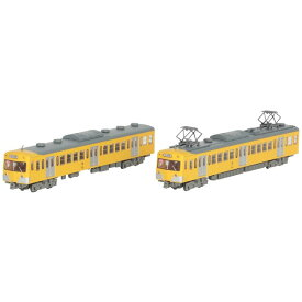 [鉄道模型]トミーテック (N) 鉄道コレクション 西武鉄道新501系 501編成 2両セット