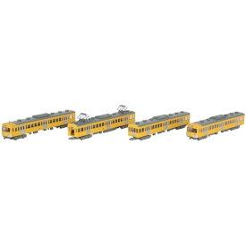 [鉄道模型]トミーテック (N) 鉄道コレクション 西武鉄道701系 1763編成 4両セット