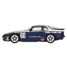 """1/24 ポルシェ 944 ターボ レーシング """"1987 SCCA 耐久レース""""【20517】 プラモデル ハセガワ"""