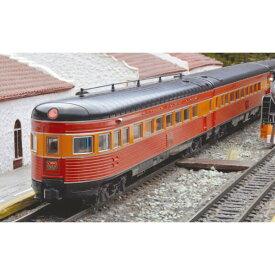 [鉄道模型]カトー (Nゲージ) 10-666-C サザン・パシフィック鉄道「モーニング・デイライト」(SP Lines) 10両基本セット