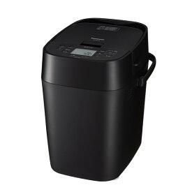 SD-MDX4-K パナソニック ホームベーカリー(1斤タイプ) ブラック Panasonic Bistro(ビストロ) [SDMDX4K]